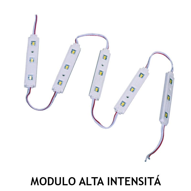 MODULO ALTA INTENSITÀ